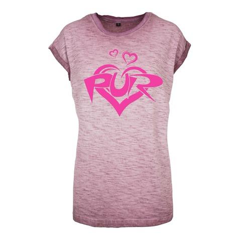 √Pur Heart von Pur - Woman Shirt jetzt im Pur - Shop Shop
